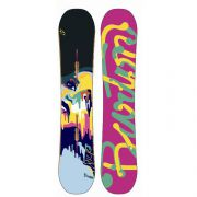 Сноуборд Burton Lip-Stick 2013