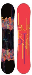 Сноуборд Burton Feelgood 2013