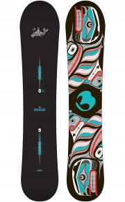 Сноуборд Burton Barracuda 2013