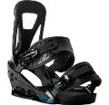 Крепления Burton Freestyle Black 13-14