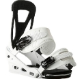 Крепления Burton Freestyle White 13-14