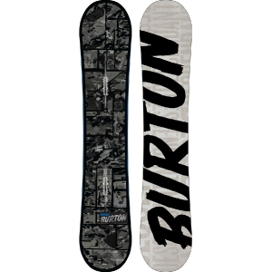 Сноуборд Burton Descendant 13-14